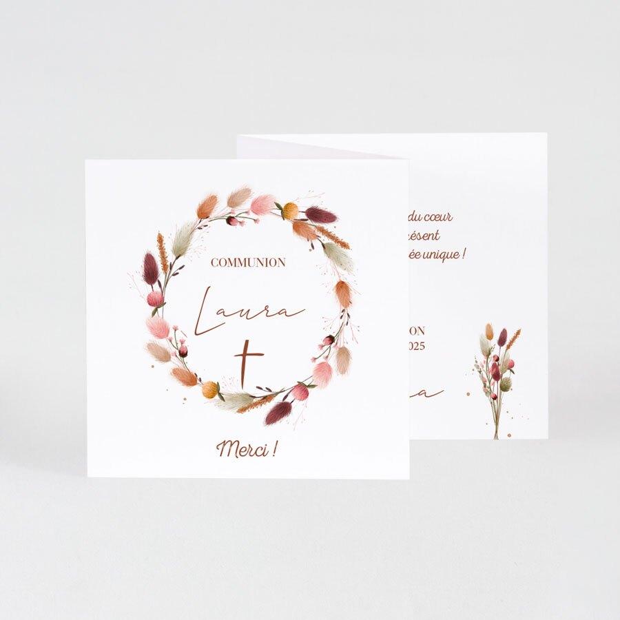 carte-remerciement-communion-couronne-de-fleurs-sechees-TA1228-2100024-09-1