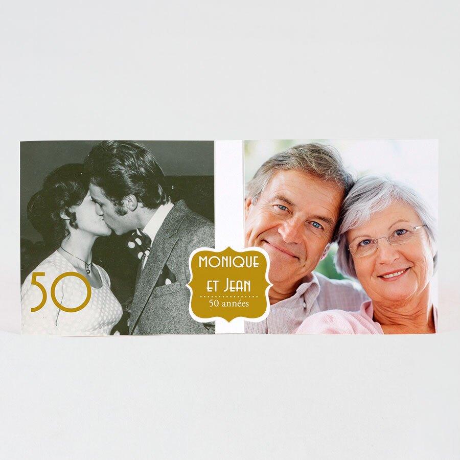 carte-d-invitation-anniversaire-de-mariage-timbre-dore-TA1327-1300076-09-1