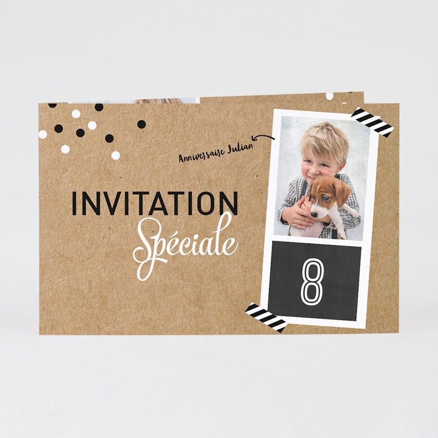 carte-d-invitation-anniversaire-enfant-kraft-et-polaroid-TA1327-1900004-09-1