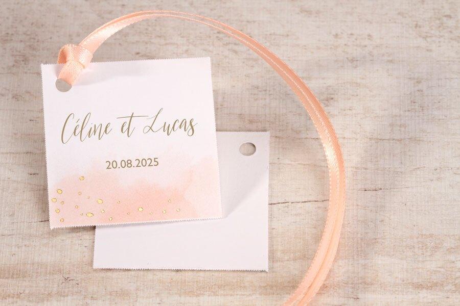 etiquette-a-dragees-mariage-aquarelle-rose-poudre-et-confettis-dores-TA139-006-09-1