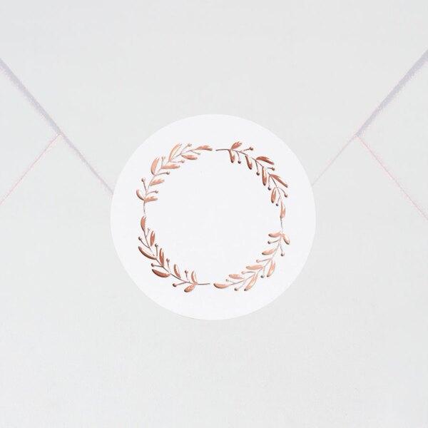 weisser-verschlussaufkleber-blumenkranz-in-rosegoldfolie-bueromac-178102-TA178-102-07-1