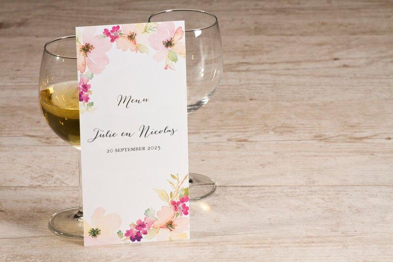 bohemian-menukaart-met-aquarel-bloemen-TA208-162-15-1