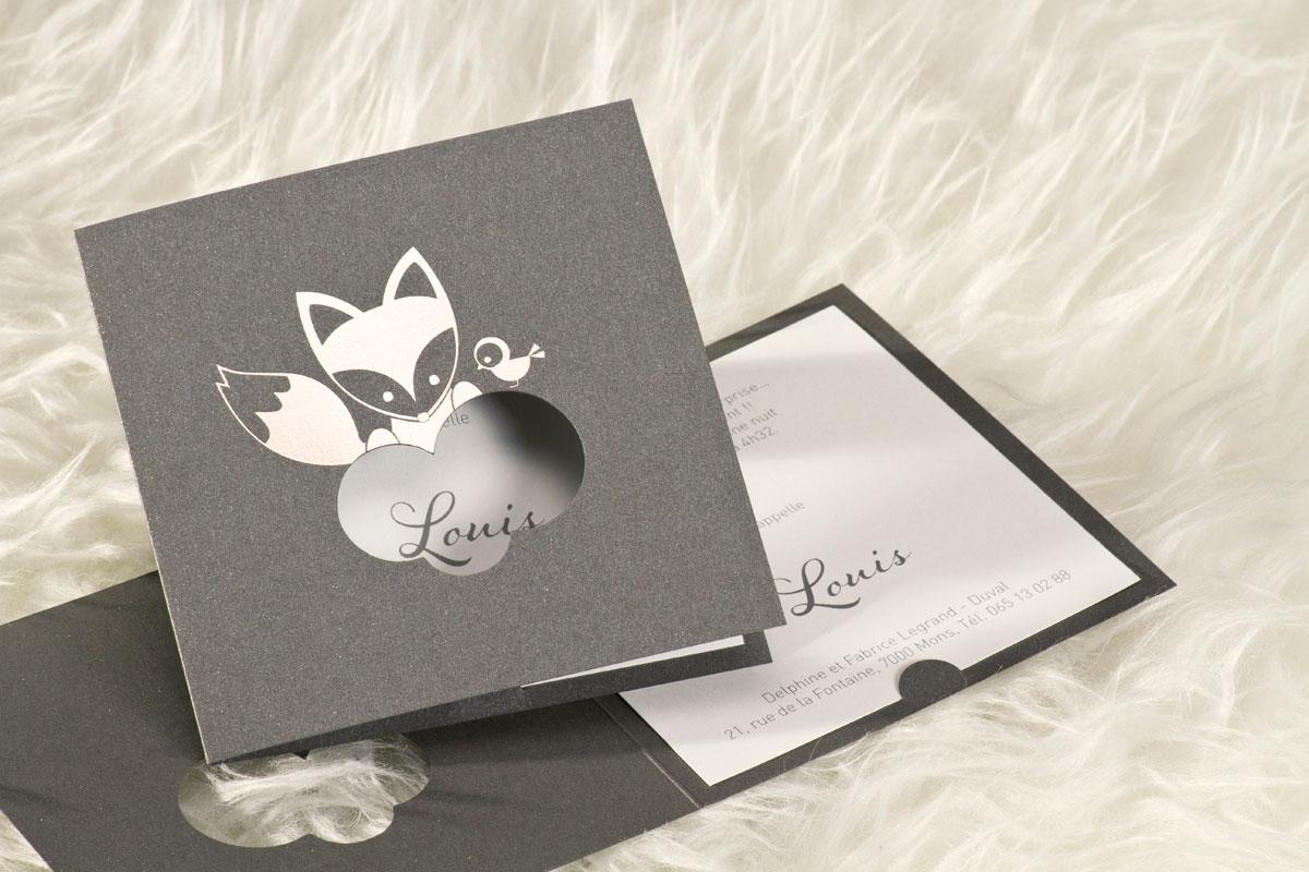 carte-de-naissance-doux-renard-argente-buromac-505115-TA505-115-09-1