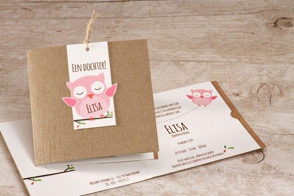 geboortekaartje-houtstructuur-met-roze-uiltje-buromac-507031-TA507-031-15-1