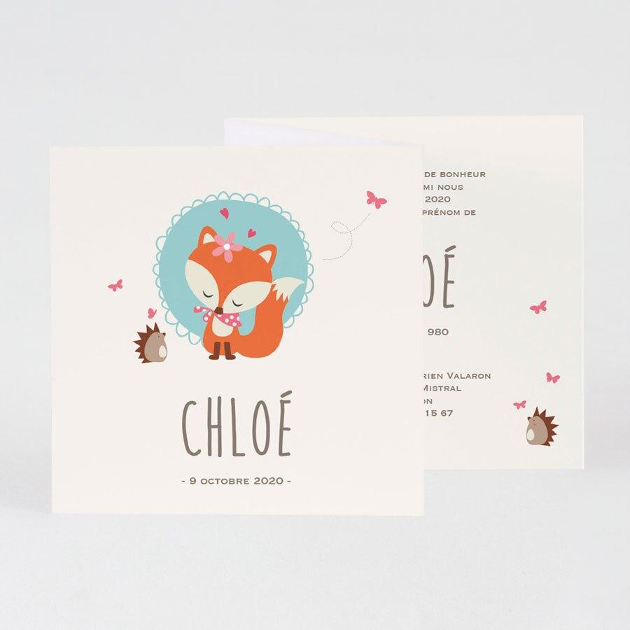 carte-naissance-renard-et-jolie-fleur-des-bois-buromac-586017-TA586-017-09-1
