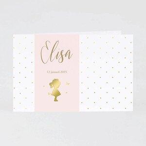 schattig-geboortekaartje-met-silhouet-meisje-en-stipjes-buromac-589055-TA589-055-15-1