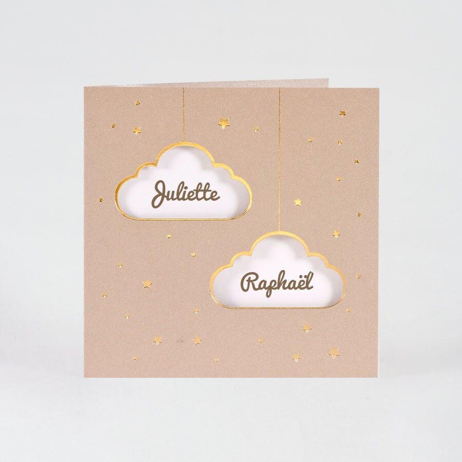 faire-part-naissance-jumeaux-nuages-et-etoiles-dores-buromac-589063-TA589-063-09-1