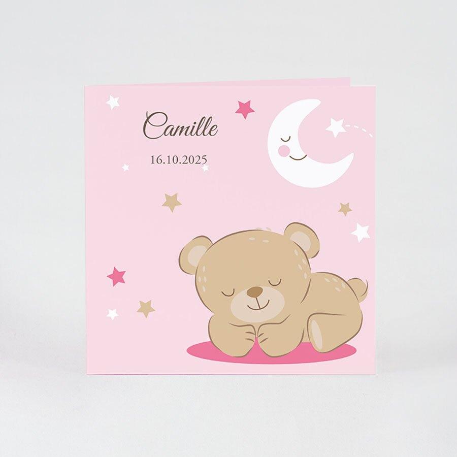 geboortekaartje-meisje-met-slapend-beertje-buromac-589090-TA589-090-15-1