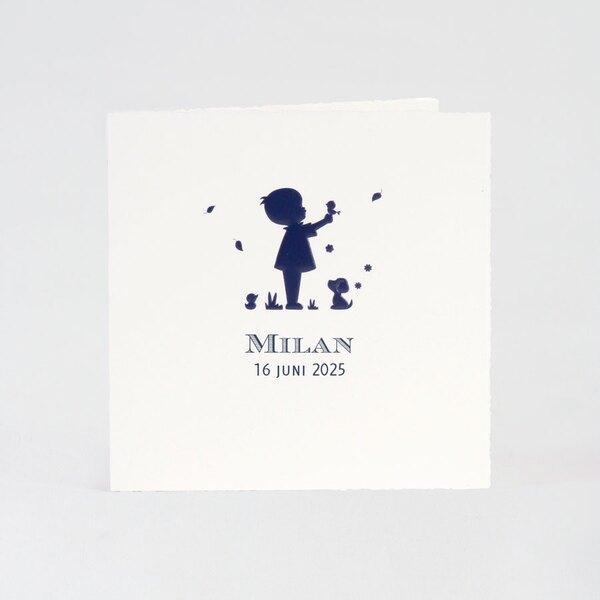 handgeschept-geboortekaartje-met-silhouet-jongen-buromac-589193-TA589-193-15-1
