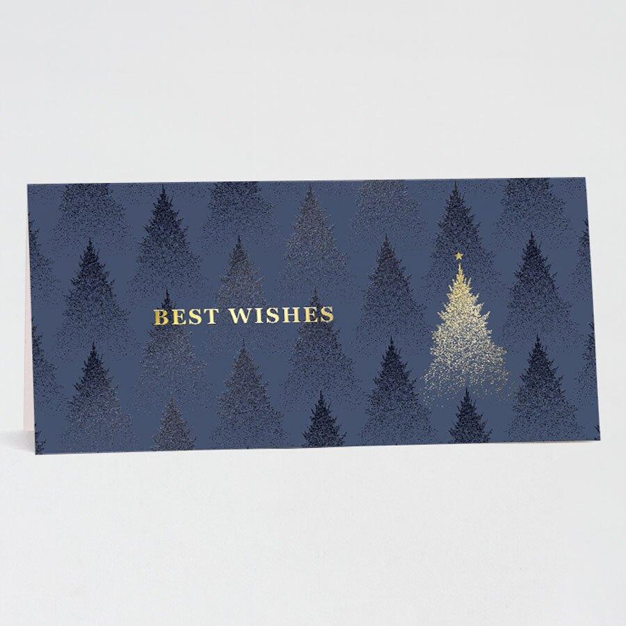 blauwe-wenskaart-met-kerstboom-in-goudfolie-TA840-018-03-1